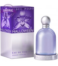 Оригинал J. Del Pozo HALLOWEEN For Women