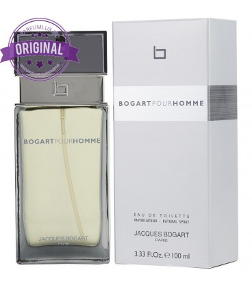 Оригинал Jacques Bogart BOGART POUR HOMME For Men