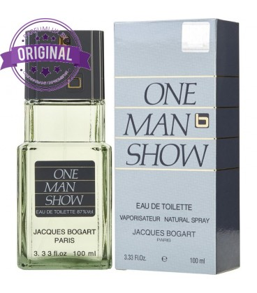Оригинал Jacques Bogart ONE MAN SHOW For Men