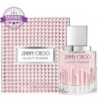 Оригинал Jimmy Choo ILLICIT FLOWER For Women
