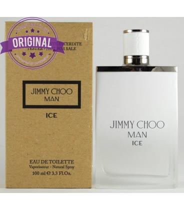 Оригинал Jimmy Choo JIMMY CHOO MAN ICE For Men