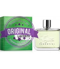 Оригинал Lacoste ESSENTIAL Pour Homme For Men