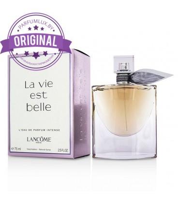 Оригинал Lancome La Vie Est Belle L'Eau de Parfum IntenseFor Women