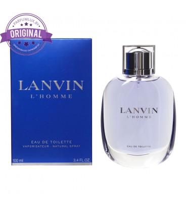 Оригинал Lanvin L`HOMME For Men