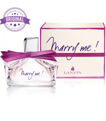 Оригинал Lanvin MARRY ME For Women
