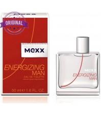 Оригинал Mexx ENERGIZING MAN For Men