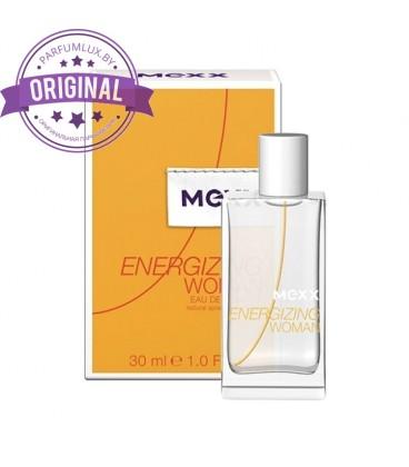 Оригинал Mexx ENERGIZING WOMAN For Women