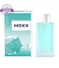 Оригинал Mexx ICE TOUCH For Women