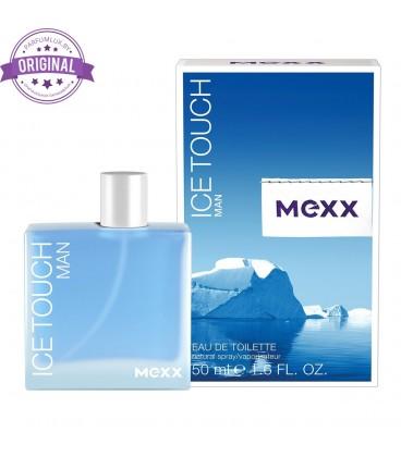 Оригинал Mexx ICE TOUCH For Men