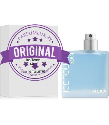 Оригинал Mexx ICE TOUCH For Men