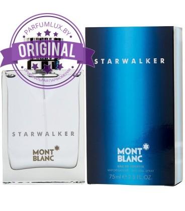 Оригинал Mont Blanc STARWALKER For Men