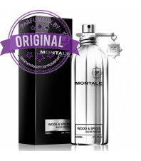 Оригинал Montale WOOD & SPICES For Men