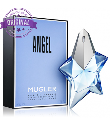 Оригинал Thierry Mugler ANGEL Eau De Parfum For Women