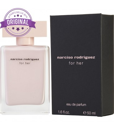 Оригинал Narciso Rodriguez For Her