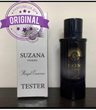 Оригинал Noran Perfumes SUZANA Unisex