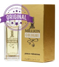 Оригинал Paco Rabanne 1 MILLION COLOGNE For Men