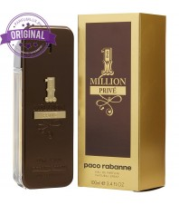 Оригинал Paco Rabanne 1 MILLION PRIVE For Men