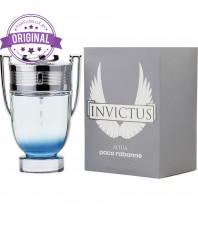 Оригинал Paco Rabanne INVICTUS AQUA For Men