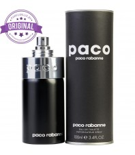 Оригинал Paco Rabanne PACO For Men