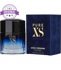 Оригинал Paco Rabanne PURE XS For Men