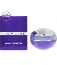 Оригинал Paco Rabanne ULTRAVIOLET For Women