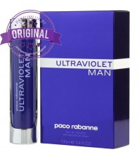 Оригинал Paco Rabanne ULTRAVIOLET For Men