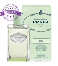 Оригинал Prada INFUSION D`IRIS For Women