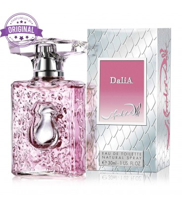 Оригинал Salvador Dali DALIA For Women