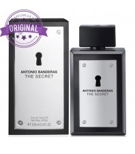 Оригинал Antonio Banderas THE SECRET for Men