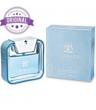 Оригинал Trussardi BLUE LAND For Men