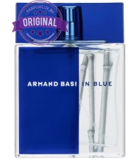 Оригинал Armand Basi IN BLUE for Men