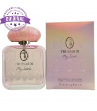 Оригинал Trussardi MY SCENT For Women