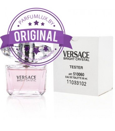 Оригинал Versace BRIGHT CRYSTAL For Women