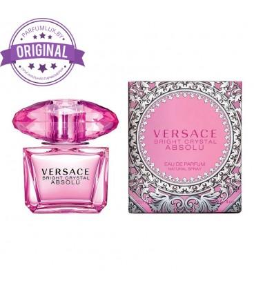 Оригинал Versace BRIGHT CRYSTAL ABSOLU For Women