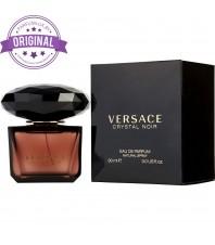 Оригинал Versace CRYSTAL NOIR For Women
