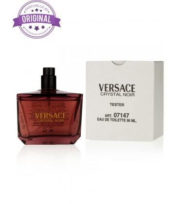 Оригинал Versace CRYSTAL NOIR For Women