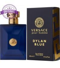 Оригинал Versace DYLAN BLUE For Men