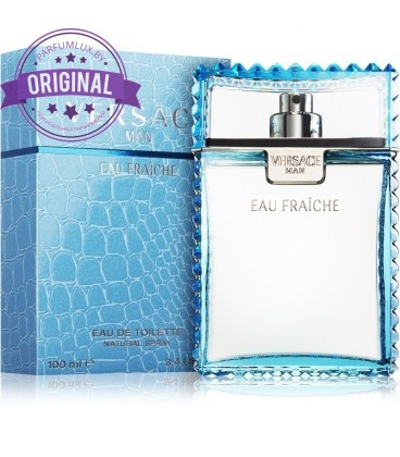 Оригинал Versace EAU FRAICHE For Men