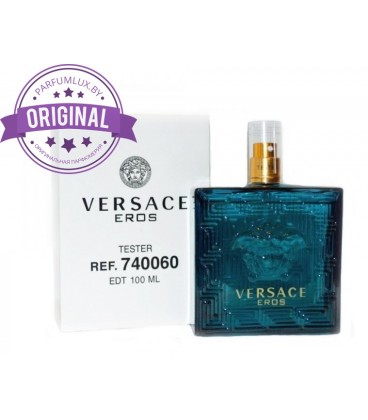 Оригинал Versace EROS For Men