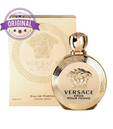 Оригинал Versace EROS POUR FEMME Eau De Parfum For Women