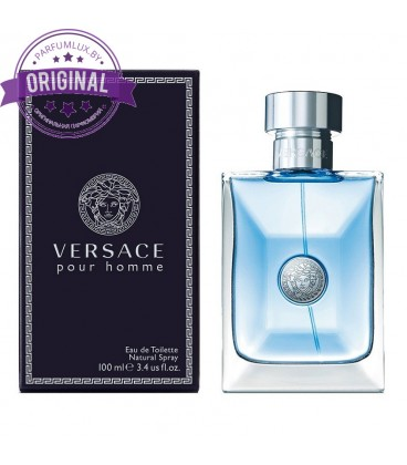 Оригинал Versace POUR HOMME For Men