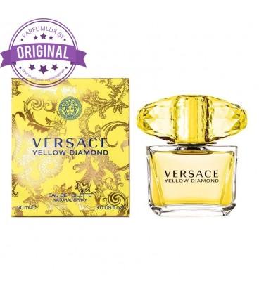 Оригинал Versace YELLOW DIAMOND For Women